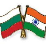 India Bulgaria
