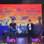 24th AAI Annual Day