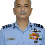 Air Marshal D Choudhury_SASO Hq WAC_indian bureaucracy