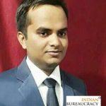 Anubhav Singh IAS UP