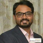 Ashish Singhmar IAS