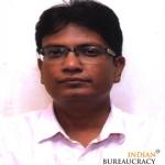 Ashutosh Agnihotri IAS