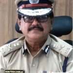 Ashutosh Shukla IPS TN