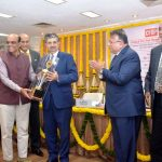 BEL wins Jamnalal Bajaj Fair Business Practices Award