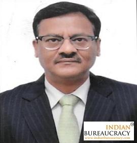 Dharmendra IAS AGMUT