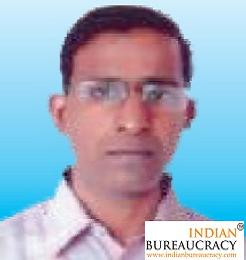Dilip Kumar IAS