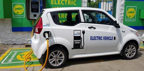 Electric Vehicles II (FAME II) scheme