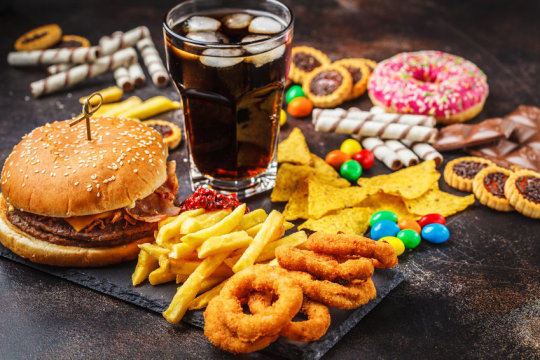 Globally, one in five deaths are associated with poor diet