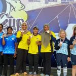Junior Archers triumph at the Asia Cup Stage-1 in Bangkok-1