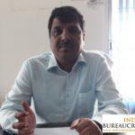 M S Manivannan IAS AM