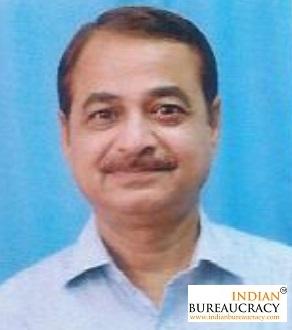 Majnur Hussain IAS