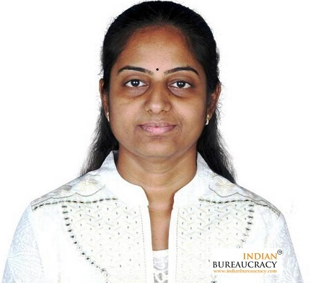 Nithya K IAS
