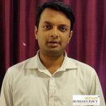 Rishi Raj IAS UP