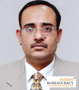 Rohit Kansal IAS J&K