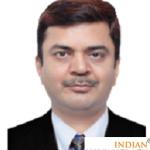 Sandeep Pondrik IAS