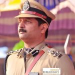 Shefeen Ahamed K IPS Odisha