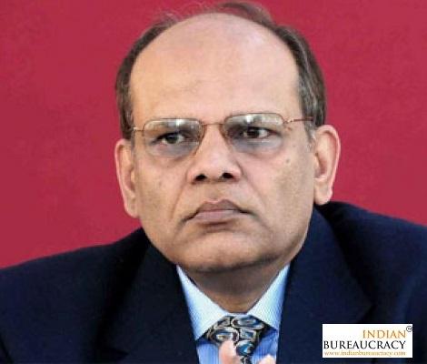Somesh Kumar IAS