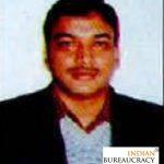 Sudhir Garg IAS UP
