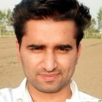 Sudhir Kumar IAS UP