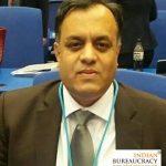 Suhel Ajaz Khan IFS