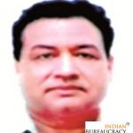 Sunil Sharma IAS TG