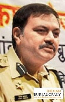 Vineet Agarwal IPS