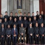 president with 2016 batch ias_indian bureaucracy