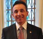 H E Alvaro Sandoval Bernal