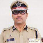 Amitesh Kumar IPS MH