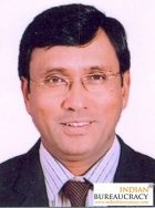 Shri Asit Kumar Tripathy