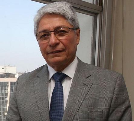 Carlos Rafael Polo Castaneda, Ambassador of Peru