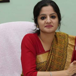 Chhavi Bhardwaj IAS