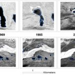 Climate change may make the Arctic tundra a drier landscape