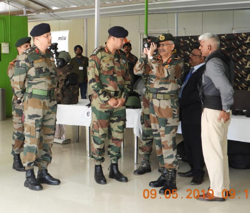 Defence Product Symposium