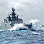FANI Update , Naval Ships & Aircraft on Standby for Rescue and Relief Ops