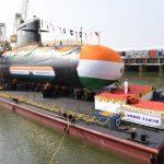 Scorpene Class Submarine - VELA