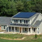 Fuel choice affects efforts to achieve low-energy and low-impact homes