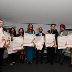 India Pavilion Inaugurated at Cannes