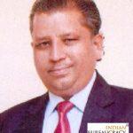 Jagdish Chand Purohit IAS