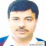 Kailash Chand Samaria IAS