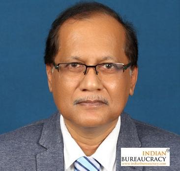 Kanak Kumar Ghosh (K K Ghosh)