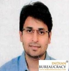 Kuldeep Meena IAS