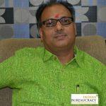 Lalit Kumar DahimaIAS