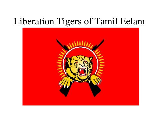 Liberation Tigers of Tamil Eelam (LTTE)