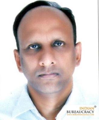 M Gopal Reddy IAS