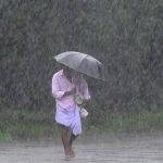 Unprecedented weakening of Asian summer monsoon
