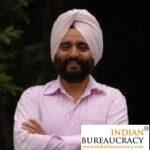 Mandeep Singh Tuli IPS