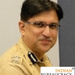 Naval Bajaj IPS Maharashtra