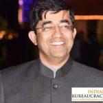 Praveen Pardeshi IAS