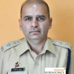 R B Dahale IPS Maharashtra -Indian Bureaucracy
